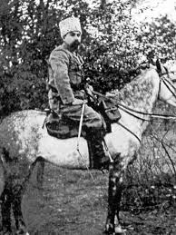 "General armenio ""Dro"" Drastamat Kanayan."