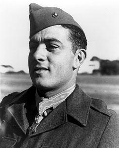 Sargento John Basilone.